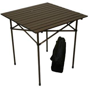 Portable Picnic Table In A Bag   Wayfair
