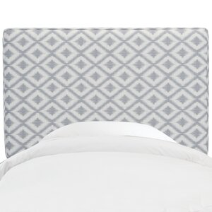 Nicolas Upholstered Headboard