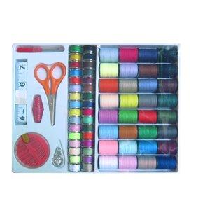 100 Piece Sewing Kit