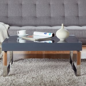 Pollitt Square Coffee Table by Varick Gallery