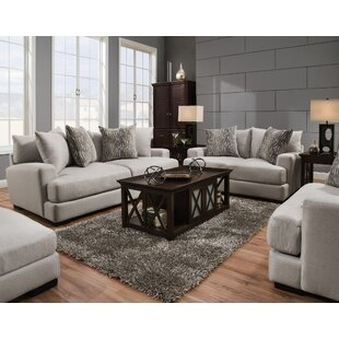 Jesup Configurable Living Room Set