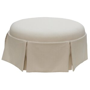 Tobin Cocktail Ottoman by Birc..