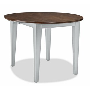 Stanton Solid Wood Dining Table