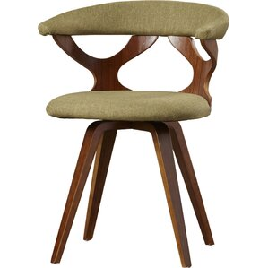 Langley Street Altigarron Barrel Chair