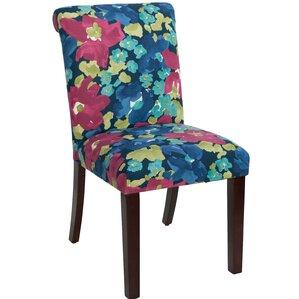 Angelita Side Chair by Latitude Run