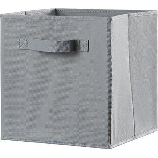 Bon Fabric Storage Containers Youu0027ll Love | Wayfair