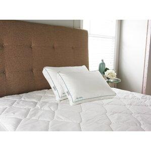 IsoCool Memory Foam Standard Pillow by Carpenter Co.