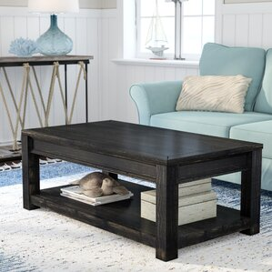 Calvin Coffee Table by Bea..