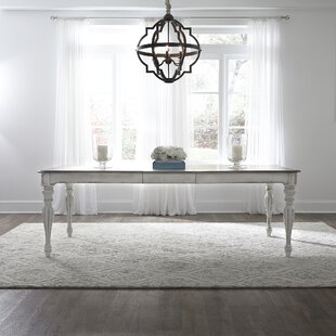 78af17fe617 Tiphaine Extendable Dining Table