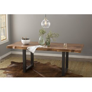Rustic Farmhouse Kitchen Dining Tables You Ll Love Wayfair Ca