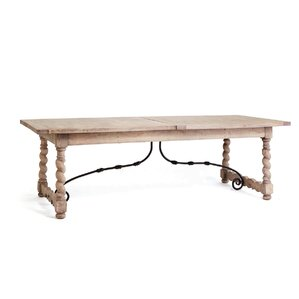 Jacinthe Dinning Table by One Allium Way