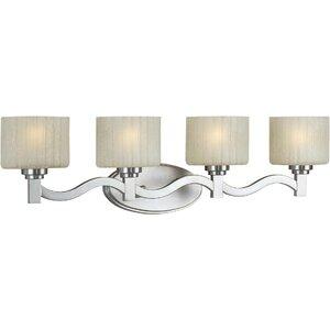 Rumfelt 4-Light Vanity Light