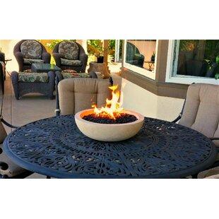 Delicieux Propane Tabletop Fire Bowl | Wayfair.ca