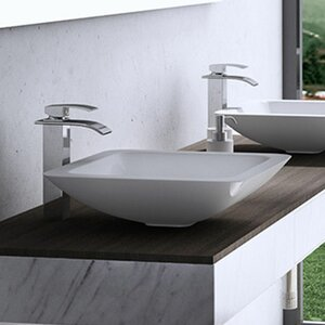 Belfry Bathroom 42 cm Aufsatz-Waschbecken Colos..
