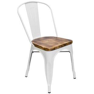 Superbe Metal Kitchen U0026 Dining Chairs Youu0027ll Love | Wayfair