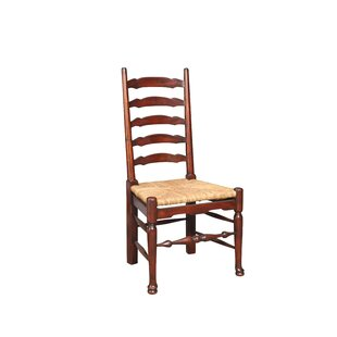 Yorkshire Ladderback Dining Chair (Set Of 2) Purchase
