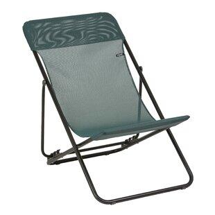 Maxi Transat Folding Beach Chair (Set Of 2). By Lafuma