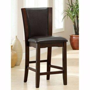 LeDonne Upholstered Dining Chair (Set of 2)