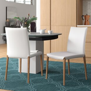 Fontaine Upholstered Dining Chair (Set of 2)