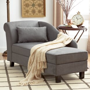 Grey Chaise Lounge Wayfair