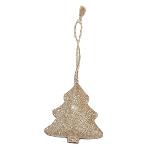 Tree Shaped Ornament