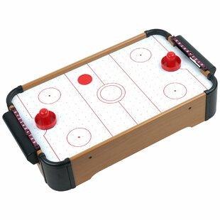 Air Hockey Game Table   Wayfair