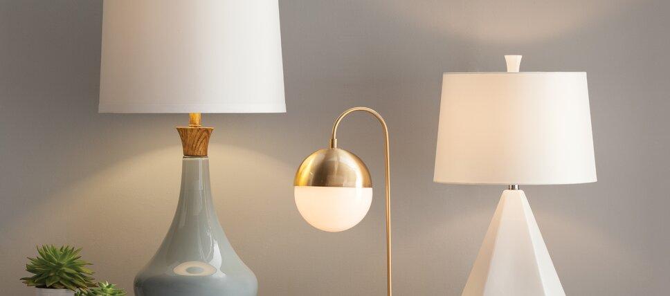 Cheap Table Lamps For Living Room. Top Rated Table Lamps Living Room Lighting  AllModern