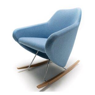 Brayden Studio Eastford Rocking Chair Wayfair