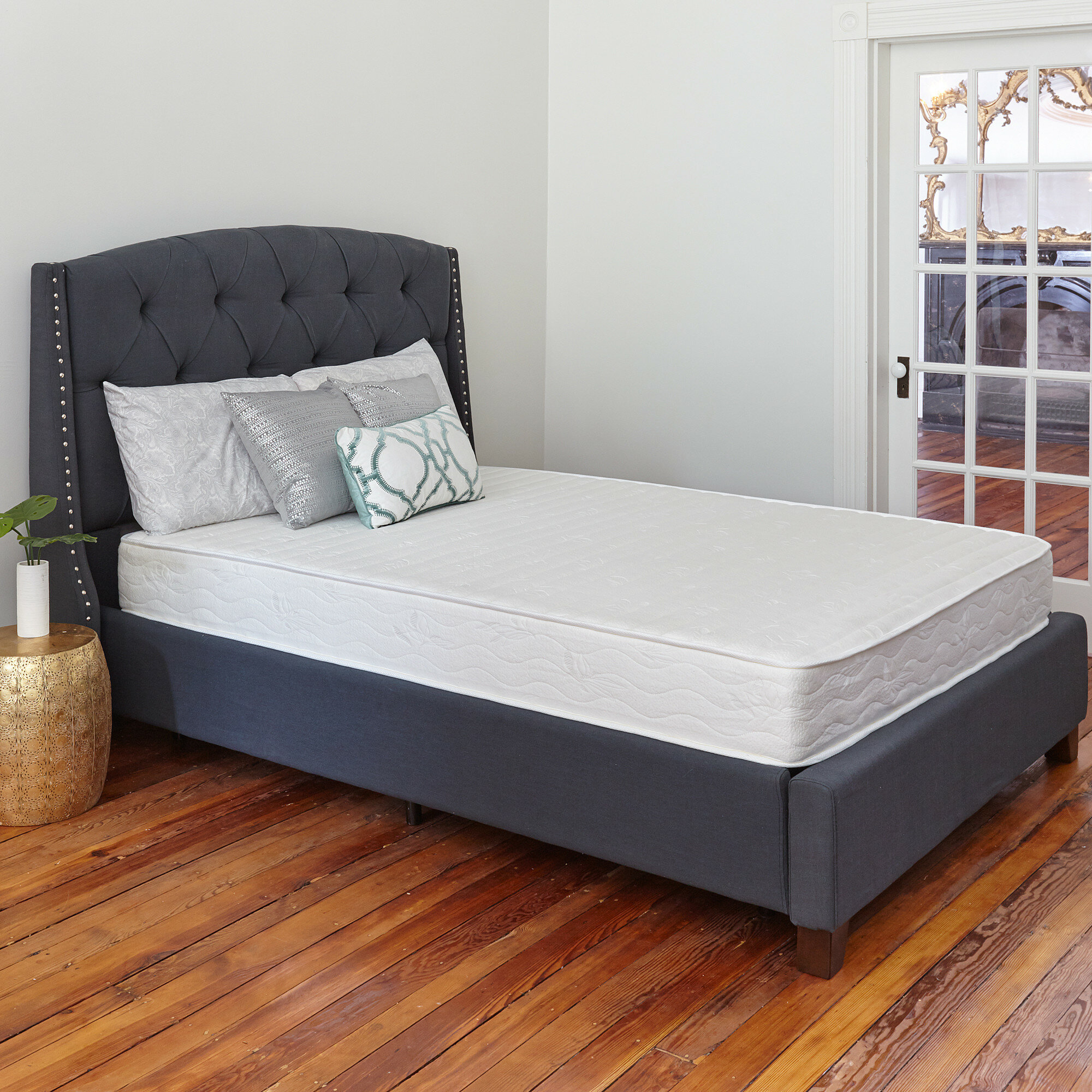 wayfair ca reviews mattress sleep hybrid firm mattresses pdp