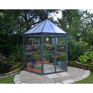 Greenhouses You'll | Wayfair on greenhouse designs, house barn combo plans, garden shed greenhouse plans, greenhouse made out of old windows, potting shed greenhouse plans, backyard greenhouse shed plans, shed with greenhouse plans,