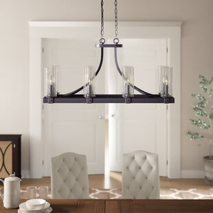 Mccary 8 Light Kitchen Island Pendant