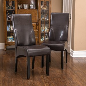 Osborne Parsons Chair (Set of 2) by Home Loft Concepts