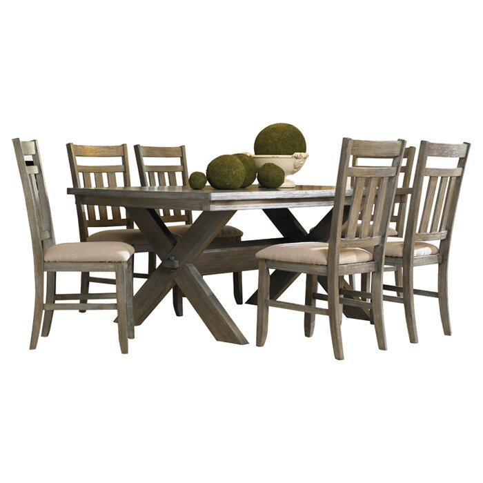 Oak Dining Room Sets You\'ll Love | Wayfair