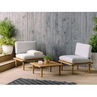Lounge Sets Aus Holz Zum Verlieben Wayfairde