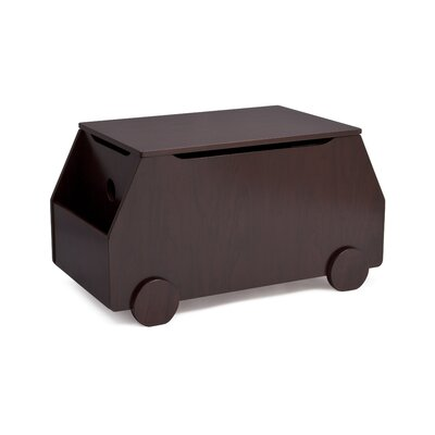 Mack & Milo Alamogordo Toy Box
