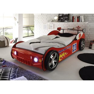 Kinderbetten: Bettdesign - Autobetten zum Verlieben | Wayfair.de