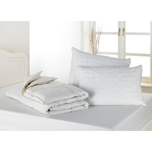 Save The Duvet Pillow Company Pure Natural Wool 12 Tog