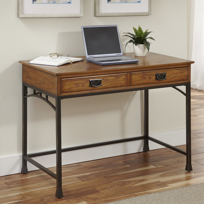 Senda Writing Desk With Drawers