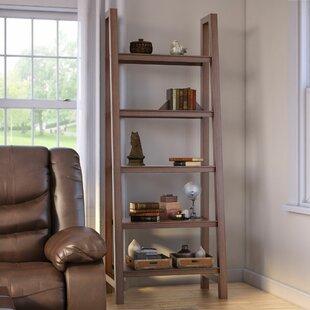 Fairfield Ladder Bookcase