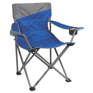Incroyable Big N Tall Folding Camping Chair