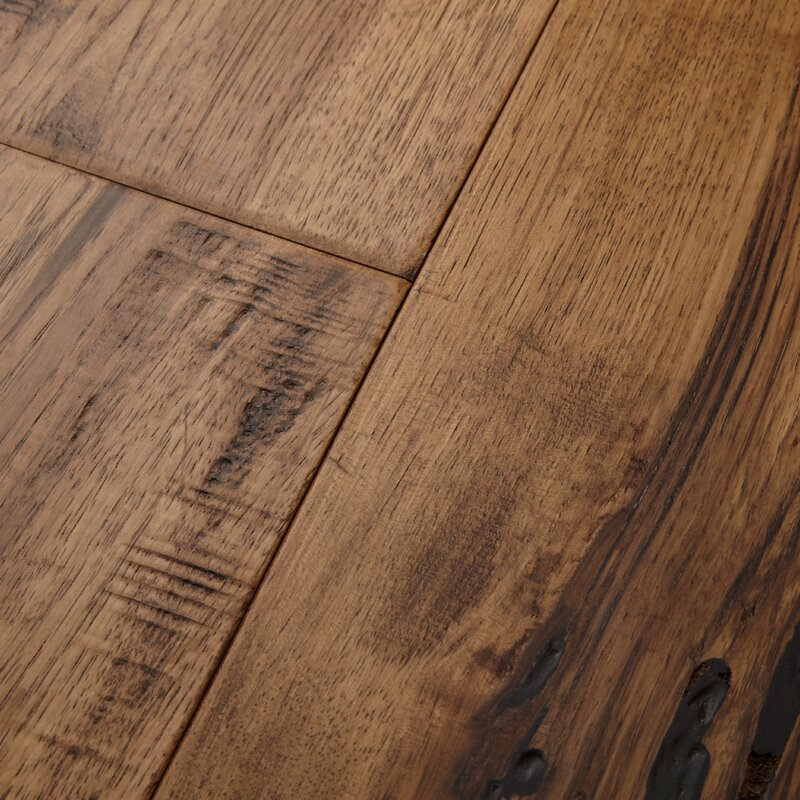 Mannington Maison 7 Quot Engineered Hickory Hardwood Flooring