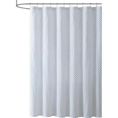 polka dot shower curtains you 39 ll love wayfair. Black Bedroom Furniture Sets. Home Design Ideas