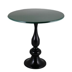 Rimmer Metal End Table by Merc..