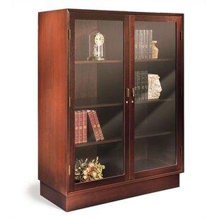1100 Ny Series Den Master Standard Bookcase