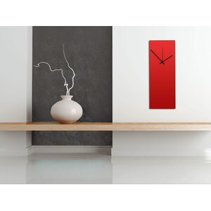 Redout Modern Metal Wall Clock