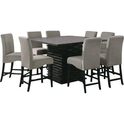 Modern Square Dining + Kitchen Tables   AllModern