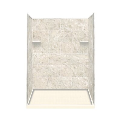 Find The Perfect Shower Walls Amp Surrounds Wayfair