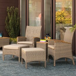 Small Space Patio Furniture You Ll Love Wayfair Ca