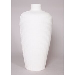 Vase Ashes