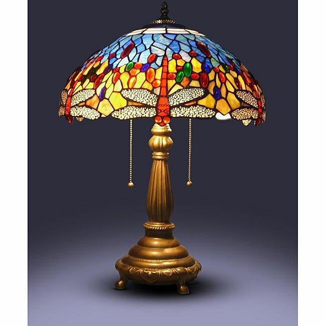 Charlton Home Burchette 22 Quot Table Lamp Amp Reviews Wayfair Ca